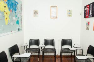 Sala de Aula 1 - Instituto Serena