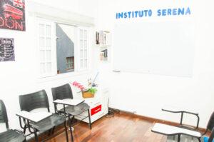 Sala de Aula - Instituto Serena