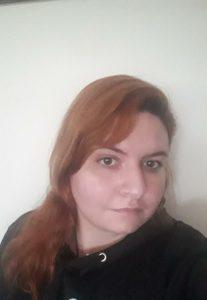 Professora Daniela Machado - Instituto Serena