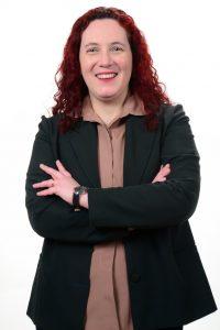 Professora Dayana Nascimento de Espanhol - Instituto Serena