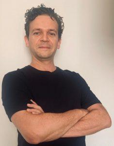 Professor Guilherme Girão - Instituto Serena