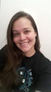 Professora Leticia Costa - Instituto Serena