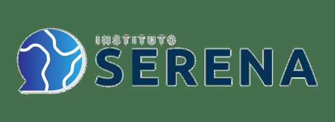 Imagem Logotipo - Instituto Serena Idiomas e Reforço Escolar