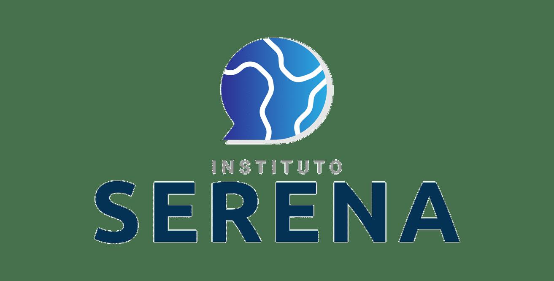 Imagem Logotipo Rodapé - Instituto Serena Idiomas e Reforço Escolar